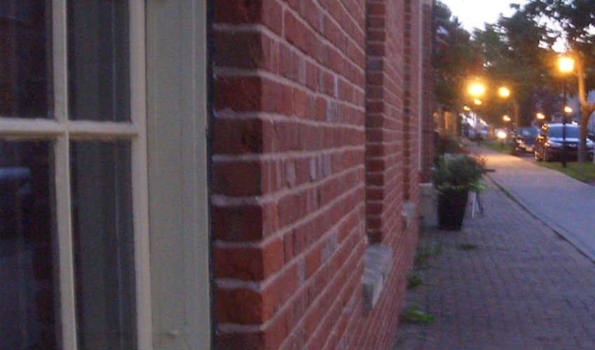 Secrets of Charlottetown Walking Tours