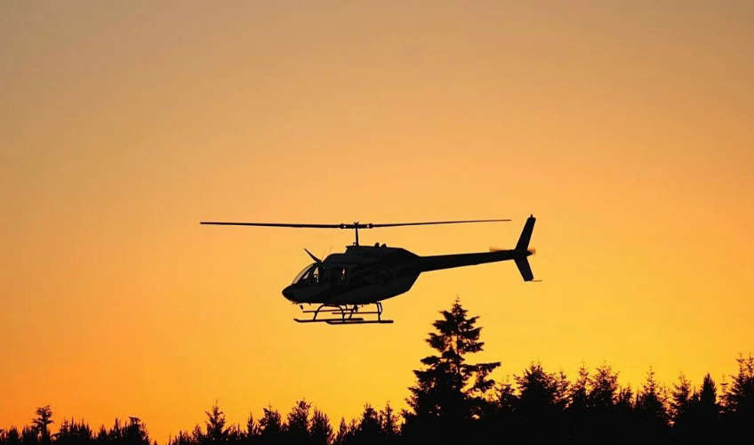 Green Isle Air Helicopter Tours