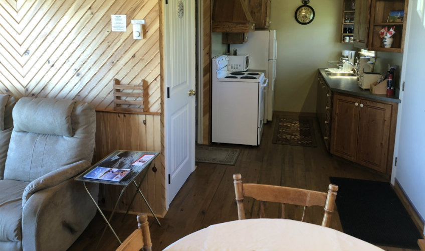 Jack's Place Cottage Rental
