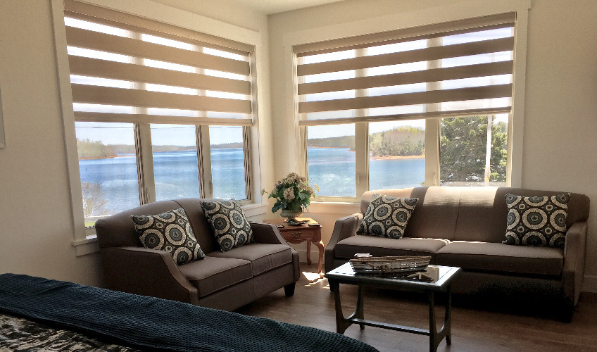 Cardigan Seaside Suites
