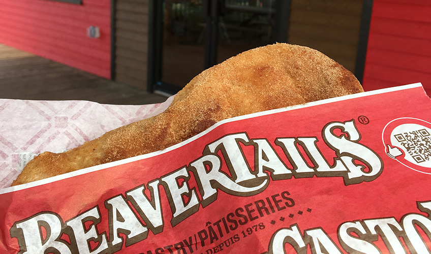 BeaverTails Pastry