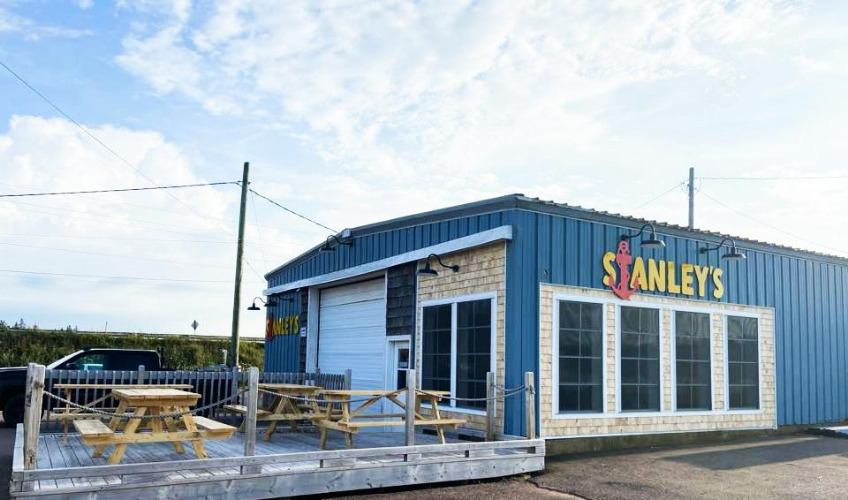 Stanley's Fresh Seafood