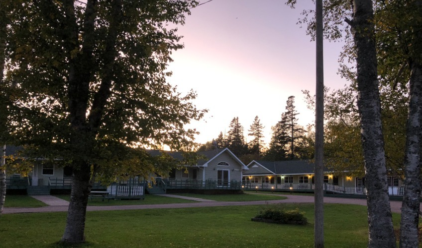 Briarwood Coastal Cottages & Lodge