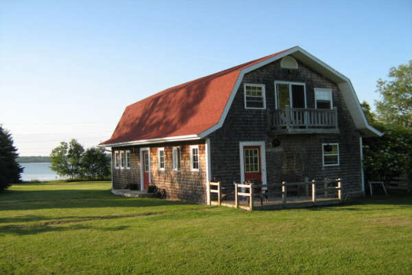 PEI Cottages