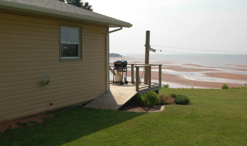 Scenic Sands Cottages