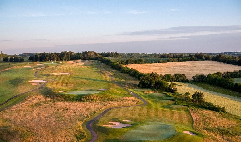 Islanders Stay and Play @FairwaysCottages