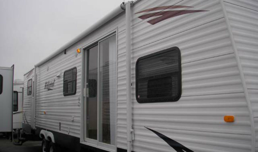 Faye's Family Trailer Rentals