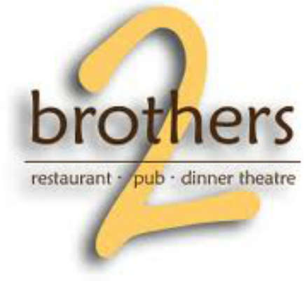 $50 dinner voucher at Brother's Two Restaurant