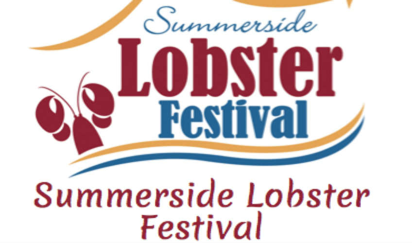 Summerside Lobster Festival - Small City. Big Festival