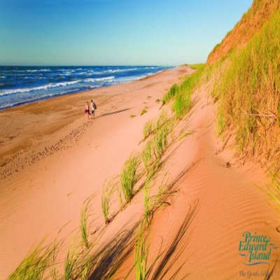 PEI National Park Pass