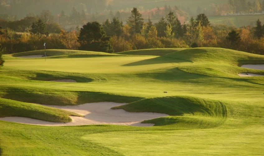 Kindred Spirits Standard 4 Course Golf Package