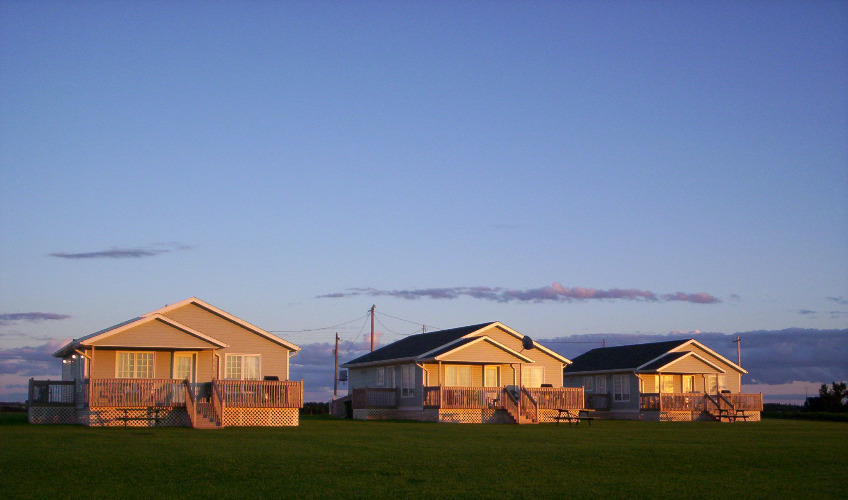 A View To Sea Cottages