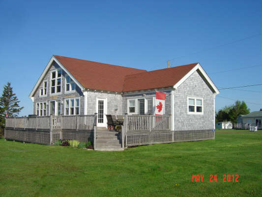 Argyle Shore Beach House