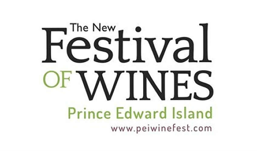 PEI Festival of Wines