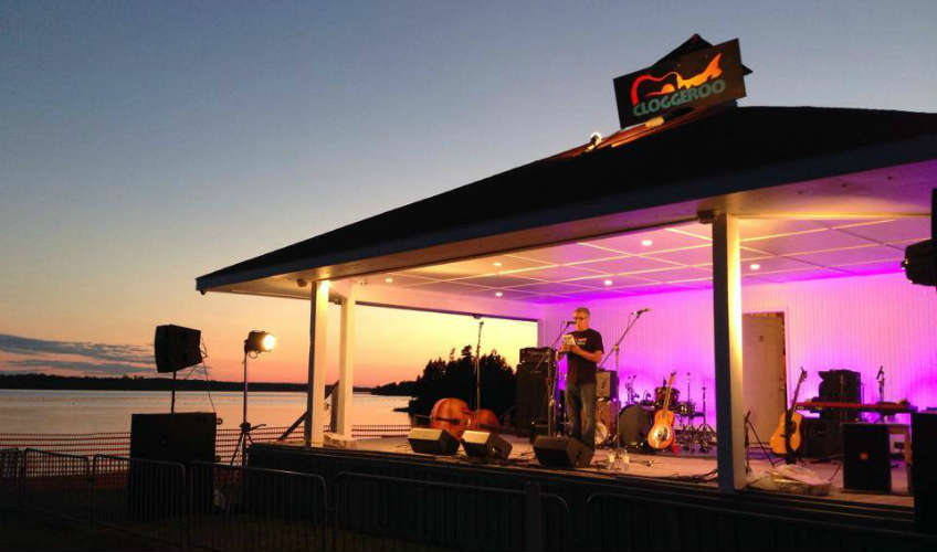 Cloggeroo – the Island Folk Festival