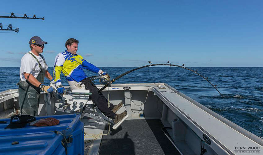 Canada International Tuna Cup Challenge