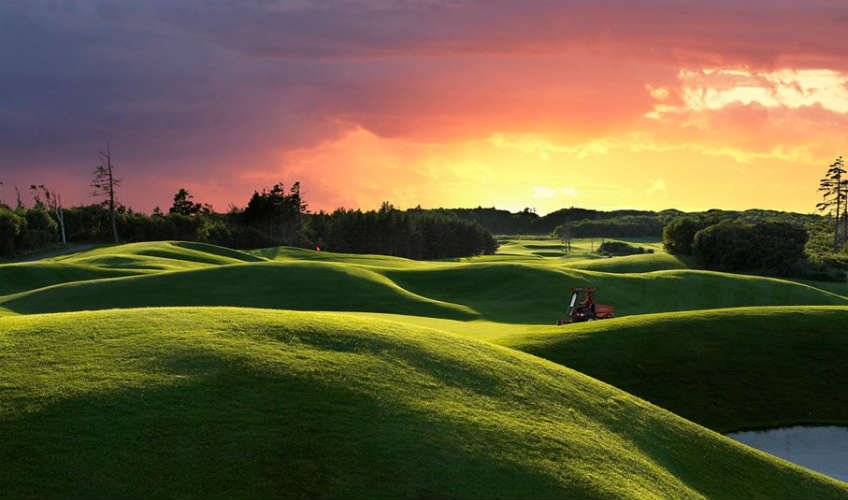 Golf Package From $208 Per Person