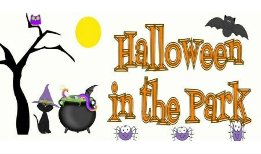 Halloween in the Park - Red Point