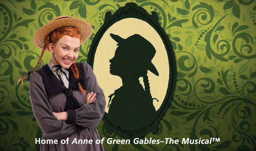 Anne of Green Gables–The Musical™