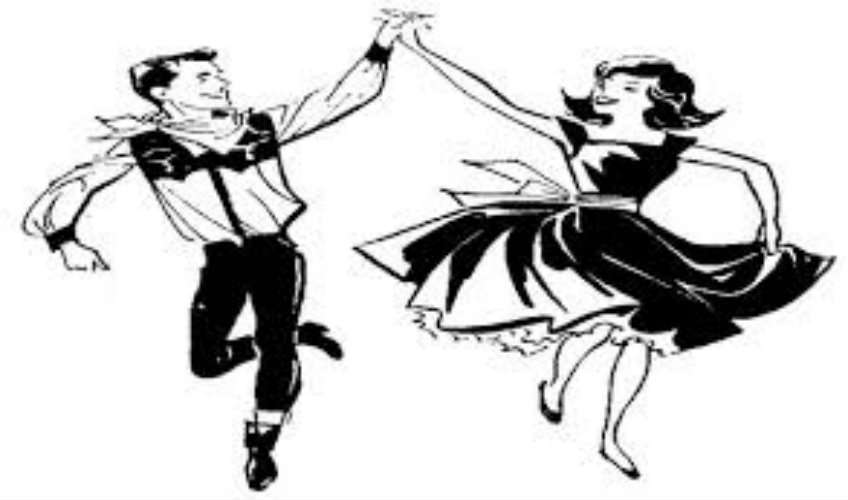 Lorne Valley Square Dance & Old Time Waltz