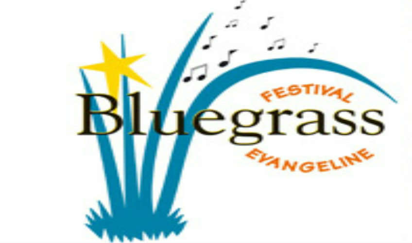 19th Annual Evangeline Bluegrass & Traditional Music Festival