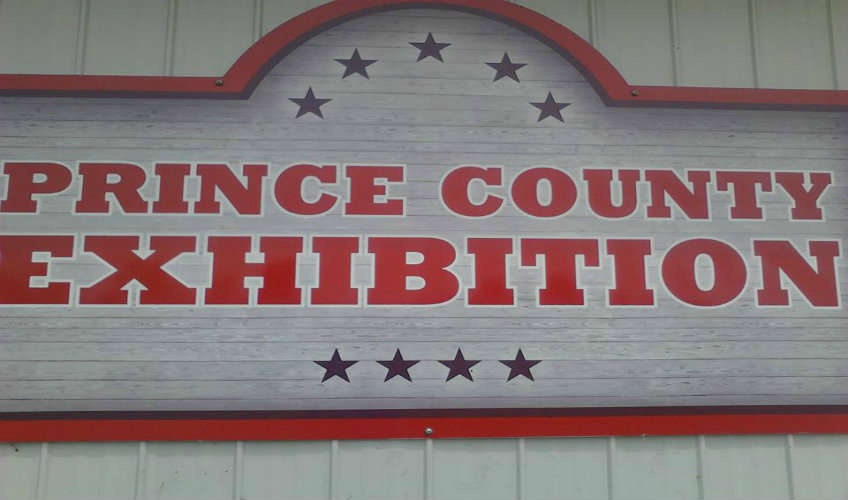 Prince County Exhibition