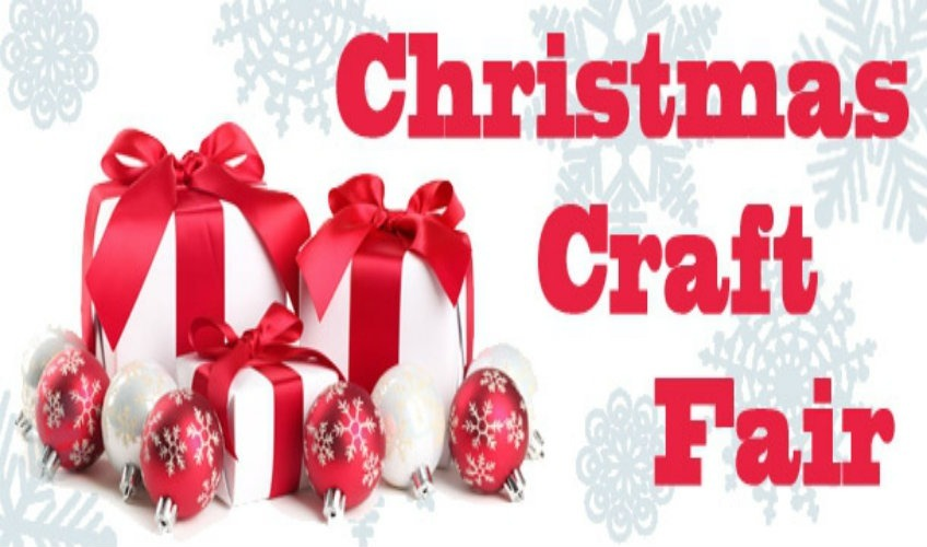 Kensington Christmas Craft Fair