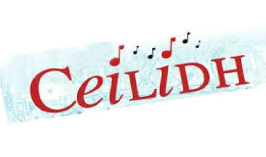 St. Peters Circle Club Ceilidh