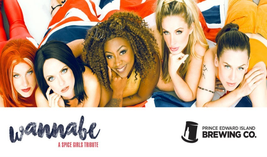 Wannabe - A Spice Girls Tribute