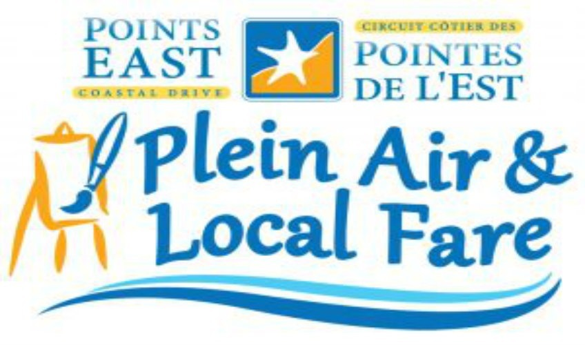 Points East Plein Air Festival