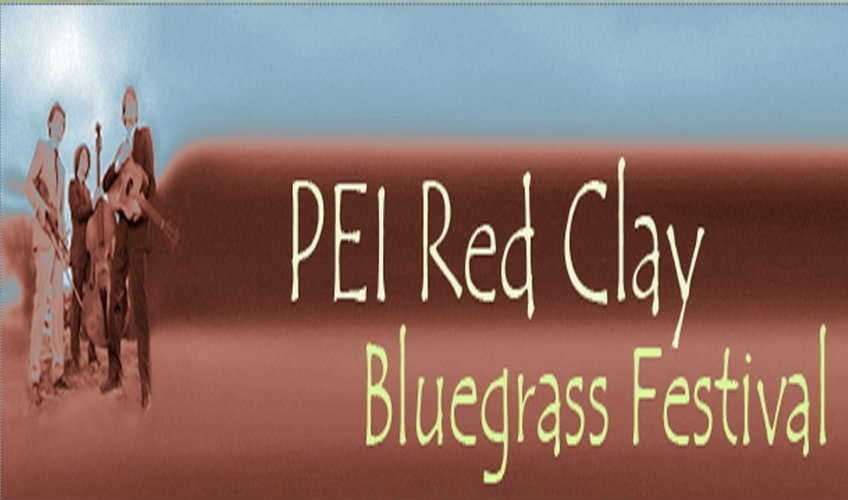 West Prince Red Clay Bluegrass and Old-time MusicFestival