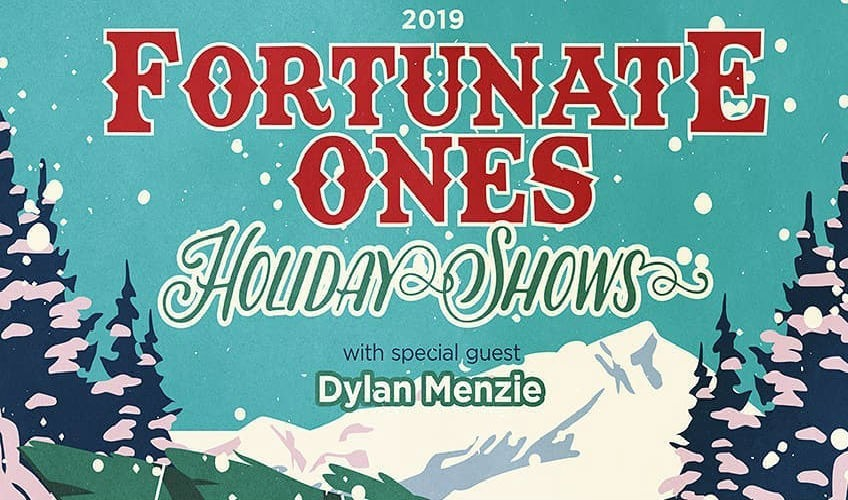 Fortunate Ones Christmas