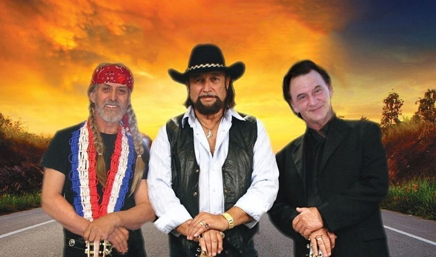 The Highwaymen Tribute