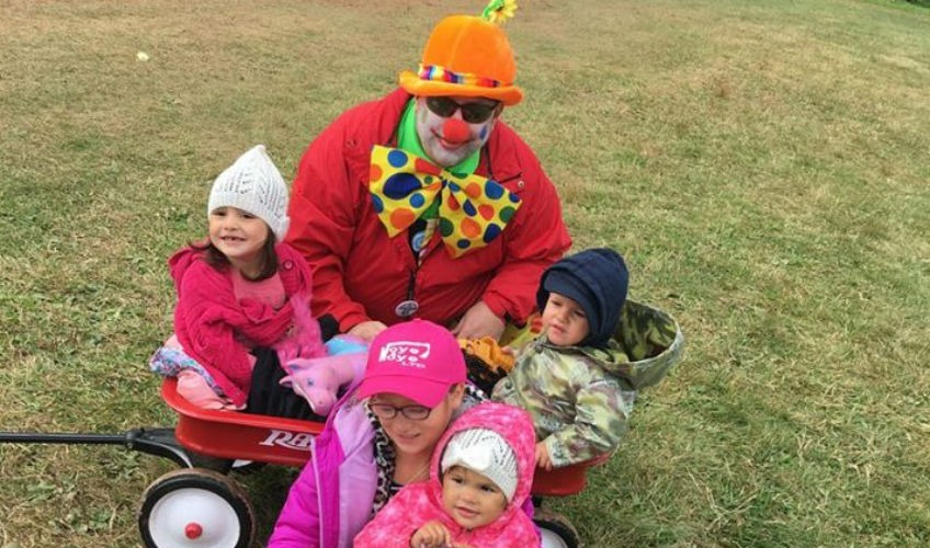 Shriners Family Fun Day
