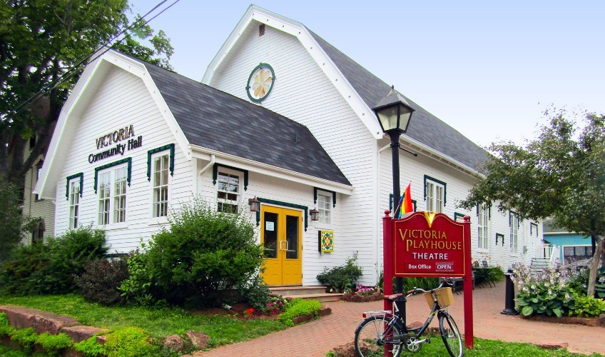 Victoria Playhouse Festival