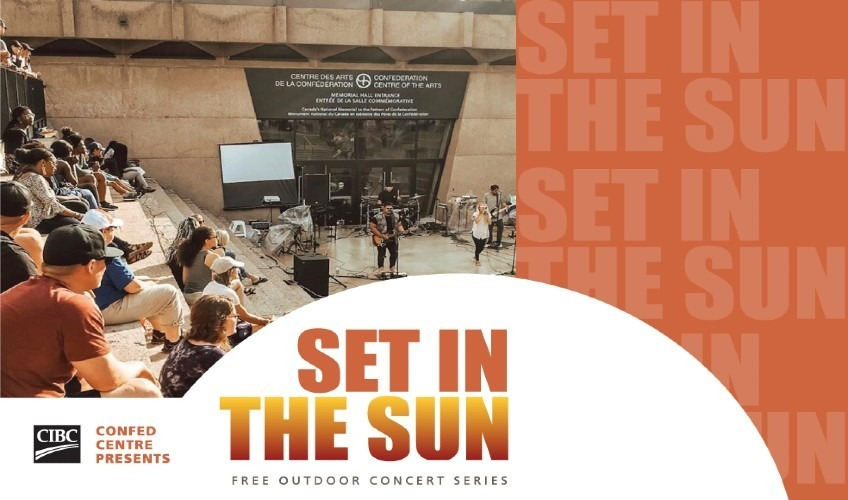 Set in the Sun - Open Air Concert Series