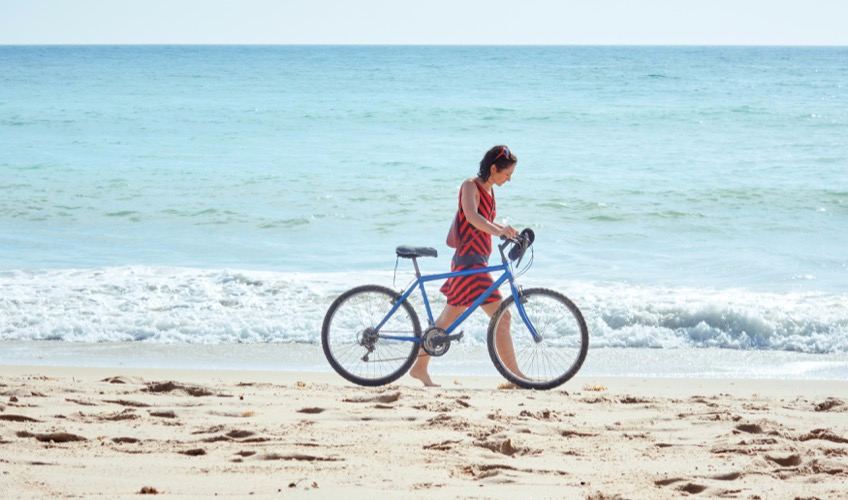 Full Day Bike Rentals