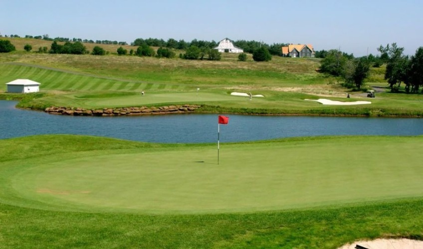Couples Golf Package - 3 Nights/3 Rounds