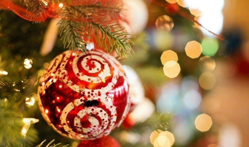 Christmas in the Air – Victoria Playhouse