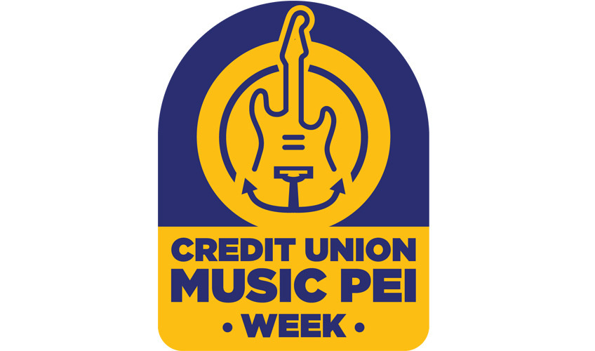2021 Credit Union Music PEI Week presents: Sounds for the Soul