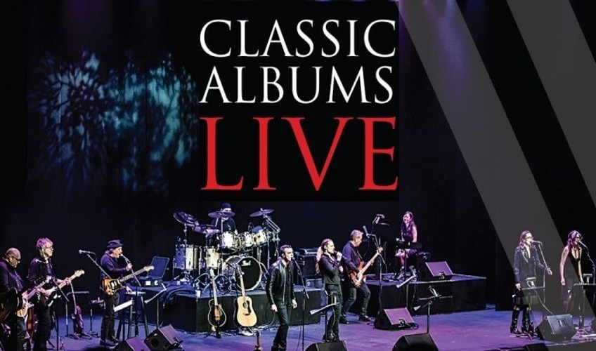 Classic Albums Live - Tom Petty and the Heartbreakers