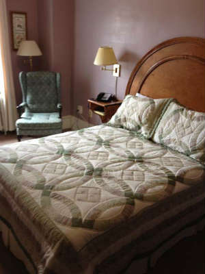 Room 3 -1 Double Bed