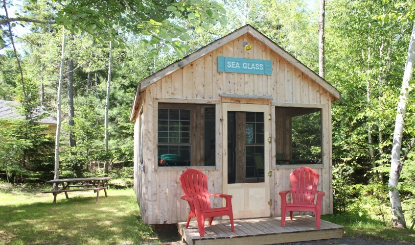 Somers By The Beach - Campground