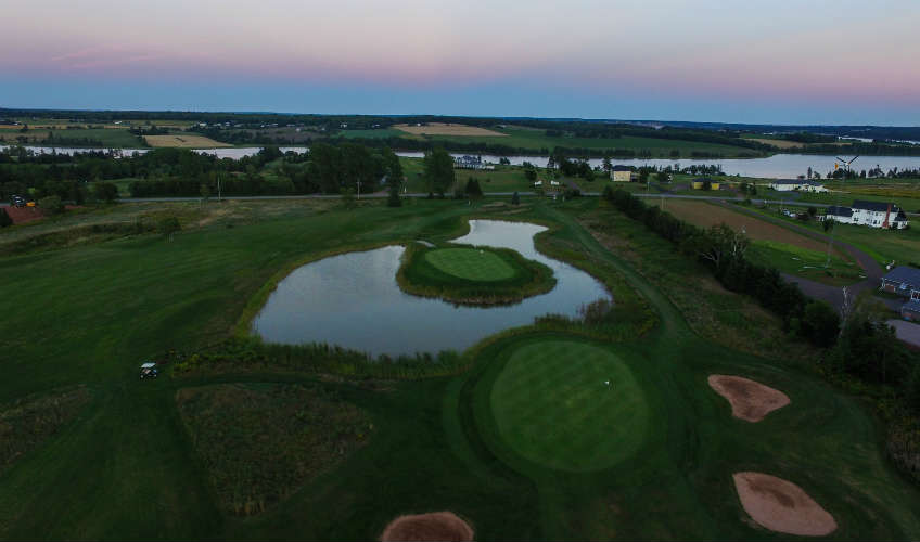Clyde River Golf Club