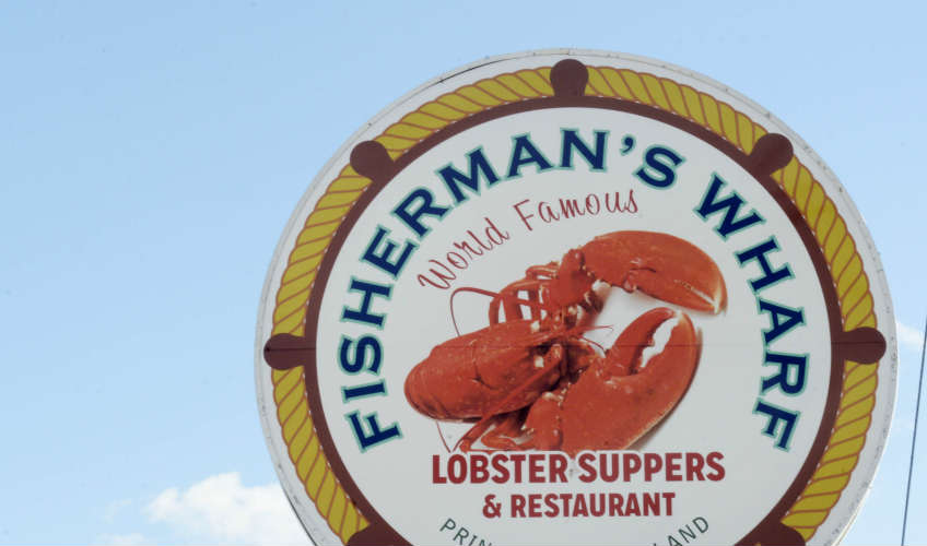 Fisherman's Wharf Restaurant