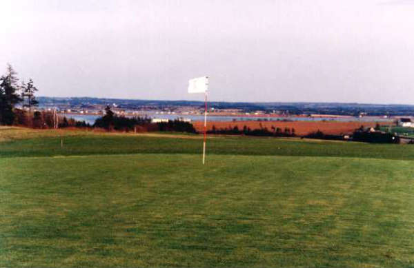 French River Golf Course
