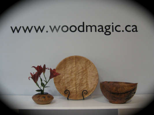 Fine Crafts Gallery of Gaudreau Fine Woodworking