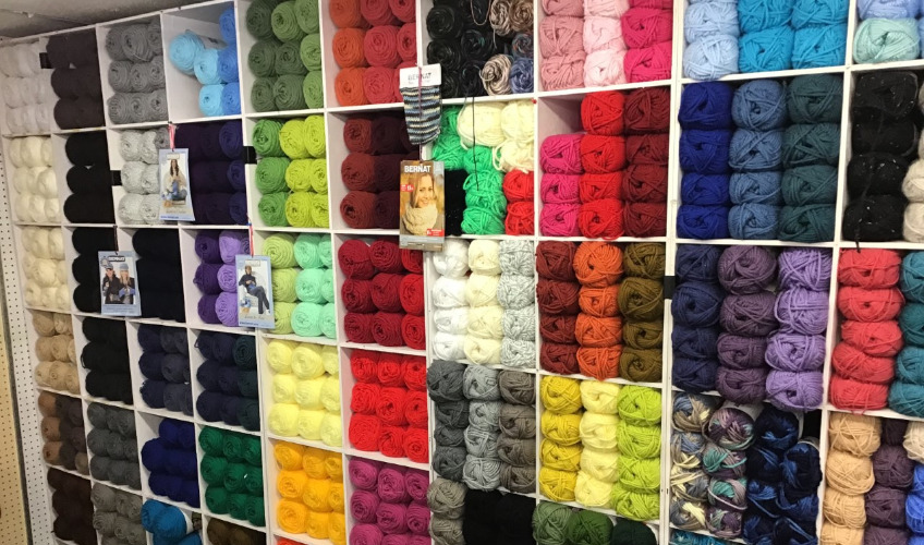 Fabric Crafts 'n More & The Quilt Gallery