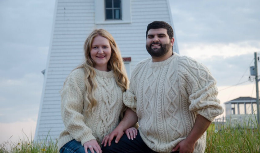 Rustico Bay Wool Sweater Company