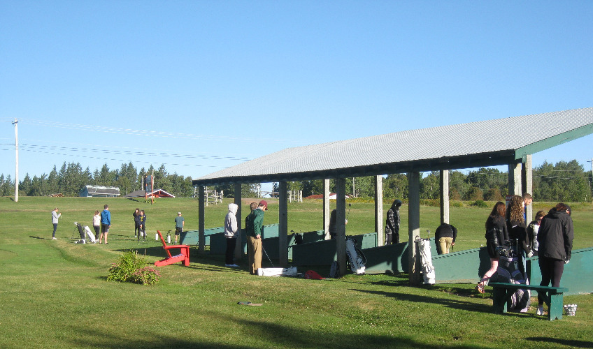 Strathgartney Highlands Golf Course & Driving Range
